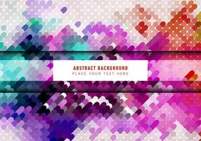 Colorful Mosaic Pattern vector