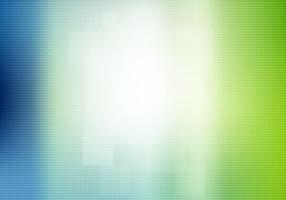 Dotted Colorful Background vector