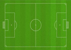 Texture du football vectoriel gratuit