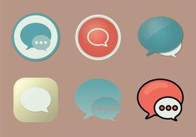 Free Imessage Vector Illustration