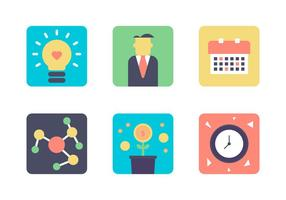 Free Entrepreneurship Vector # 3