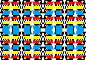 Free Bauhaus Vector #4