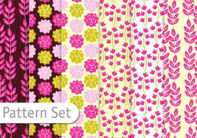 Colorful-floral-background-vector