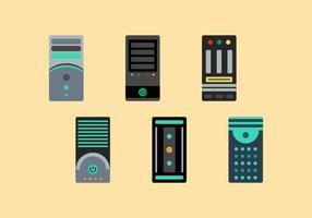 Gratis CPU Vector Pack
