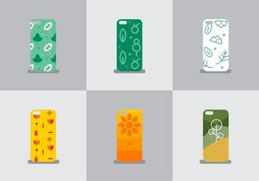 Free Iphone Case Vector #2