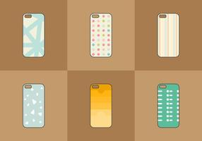 Iphone Case Vector #3