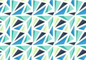 Gratis grönt mönster # 6