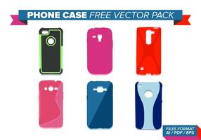 Phone Case Free Vector Pack
