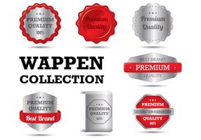 Realistic Wappen Collections