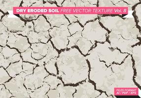 Dry Eroded Tree Free Vector Texture Vol. 8