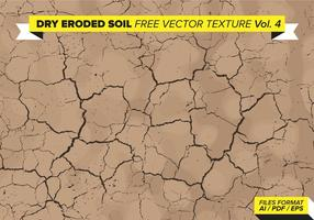 Dry Eroded Tree Free Vector Texture Vol. 4