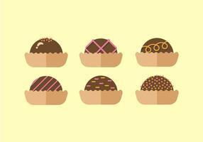 Vector Truffles