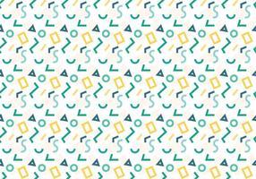 Gratis geometriskt mönster # 5