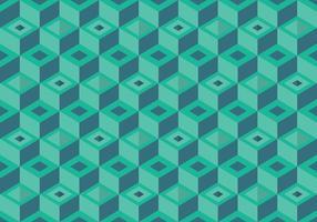 Vrij geometrisch patroon # 6