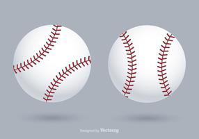 Béisbol Vector Libre