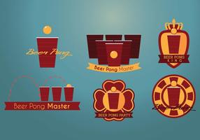 Vetor Beer Pong