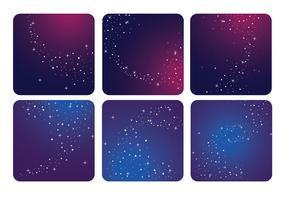 Vecteur stardust
