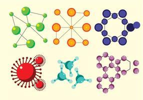 Vector de Nanotecnología