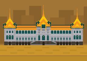 Vector Grand Palace