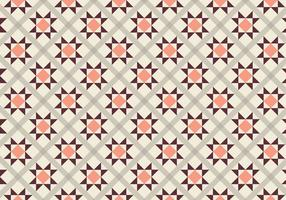 Tile Abstract Pattern