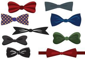 Free Bow Tie Vectors