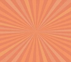 Textured Sunburst Background vector