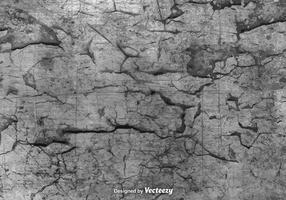 Fondo de la textura de la pared del grunge del vector
