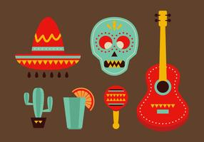 Vector mariachi