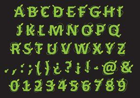 Beanstalk Type