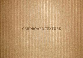 Gratis Vector Karton Textura