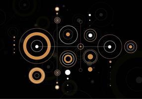 Bauhaus art vectoriel gratuit
