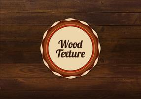 Gratis Vector Wood Textura