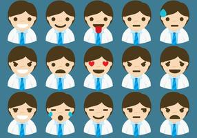 Doctor Emoticons