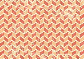 Retro Grunge Background Pattern