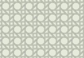 Diamond Lace Pattern vector