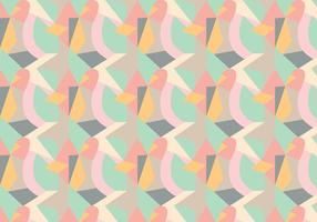 Random Geometric Pattern vector