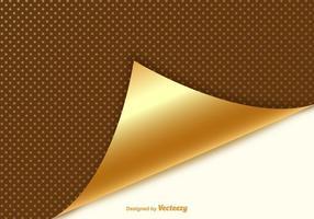 Fond d'arrière-plan de la page vectorielle gratuite
