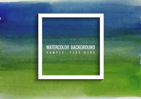 Free Vector Abstract Watercolor Background