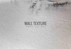 Vector Wall Textuur Achtergrond