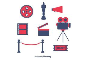 Free Cinema Vector