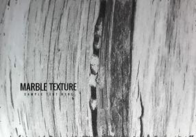 Fondo de textura de mármol gris vectorial