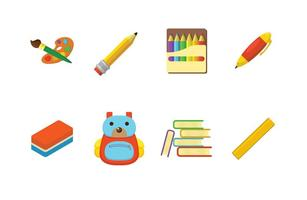 Gratis Kids Stuff Vector