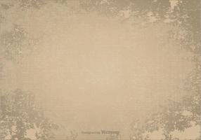 Old Grunge Vector Background