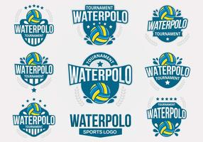 Vecteur water polo gratuit