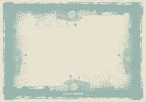 Grunge Style Vector Background