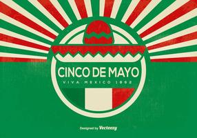 Fundo Cinco de Mayo