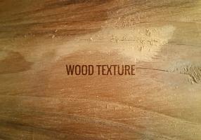 Fond de texture en bois vecteur