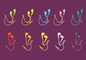 FREE EAR BUDS 2 VECTOR