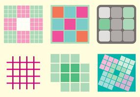 Sudoku vektor