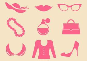 Free-woman-wear-vector